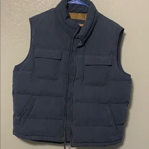 Puffed Vest